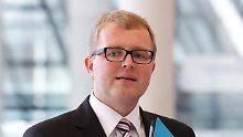 Mit einer kleinen Unterschriftensammlung setzt Frank Schäffler die FDP-Spitze gehörig unter Druck.