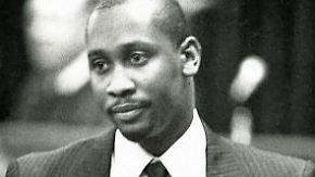Hoffnung bis zuletzt: Troy Davis stirbt durch Giftspritze