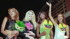 Die ehemaligen Super-Models: Was wurde aus Claudia, Naomi, Linda & Co.?