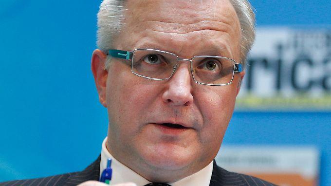 Ernsthafte Gefahr: EU-Kommission warnt vor Bankenkrise