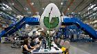 Boeings Traumflieger: Die Dreamliner-Story