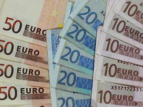 Die Finanztransaktionssteuer-Pläne der EU haben einen Haken, ...