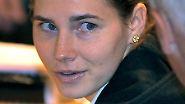 """Erneuter Prozess gegen Amanda Knox: Der """"Engel mit den Eisaugen"""" wieder unter Verdacht"""