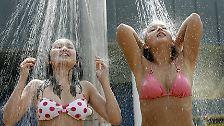 """""""Klimaanlage"""" mit individuellem Duft: Wenn wir schwitzen"""