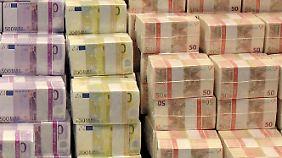 Es fehlen Geldgeber: EU-Ratingagentur vor dem Aus?