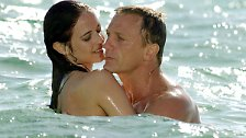 Daniel Craig hat keine Lust mehr: Wer will 007 spielen?