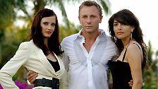 Liebesgrüße aus Berlin: Mein Name ist Bond, Bond-Girl