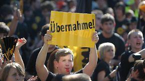 Arbeitsmarkt in Deutschland: Chance auf Vollbeschäftigung steigt