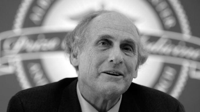 Steinman verstarb im Alter von 68 Jahren.