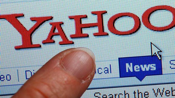 Greift Microsoft bei Yahoo zu?
