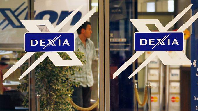 Einblick bedeutet noch lange nicht Durchblick: Dexia ist in Bedrägnis.