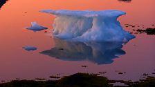 Land aus Eis: Grönland - Die größte Insel der Welt