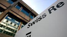 Der Börsen-Tag: Swiss Re setzt auf Lebensversicherungen in Afrika