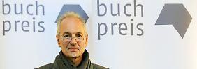 Eugen Ruge ist der siebte Gewinner des Deutschen Buchpreises.