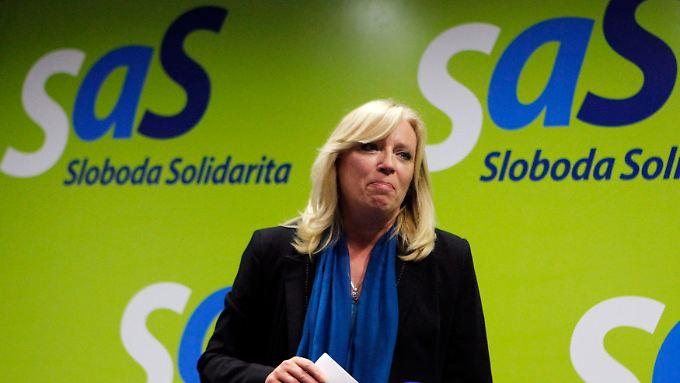 Europa zittert: Slowakei könnte EFSF platzen lassen