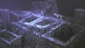 Silber im Wert von 13 Millionen Euro: Erneut Schatz in Schiffswrack gefunden