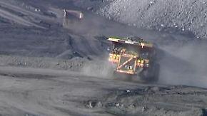 Bergbau treibt die Kurse: Mongolen sollen Anleger werden