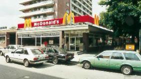 40 Jahre Erfolgsgeschichte: Deutschland liebt McDonald's