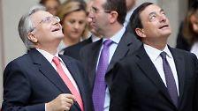 Die Herren des Euro: Zwischen Tradition und Tabubruch