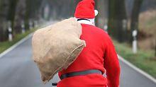 Frage & Antwort, Nr. 50: Sollen Kinder an Weihnachtsmann glauben?