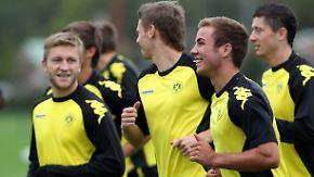 """""""Finale"""" in Piräus: Borussia tritt Reise ins Ungewisse an"""