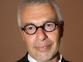 Chris Dercon ist seit April 2011 Direktor der Tate Modern in London.