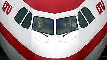 LTU wurde mittlerweile von Air Berlin übernommen.