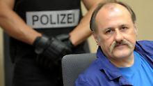 """""""Zum Verrecken verurteilt"""": Sechs Monate Haft für Rösner"""