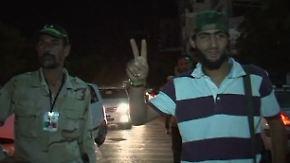 """Land von """"Teufel Gaddafi"""" befreit: Rados fängt Stimmung in Tripolis ein"""