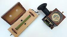 Vom Tüftlerkasten zum Alleskönner: 150 Jahre Telefon