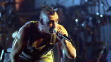 Provokation ist Programm: Rammstein-Sänger Till Lindemann.
