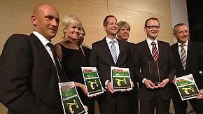 Beste Vermögensverwalter 2011: HypoVereinsbank sichert sich Gesamtsieg