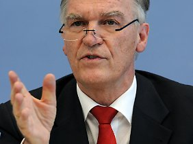 Das BKA unter Chef Jörg Ziercke bestritt die Existenz der Lücken.