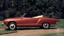 Teil I: Vom Ford T-Modell bis Wartburg: Die wichtigsten Autos aller Zeiten
