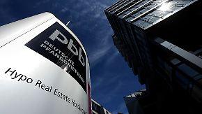 HRE-Buchungsskandal: Wirtschaftsprüfer meldet sich zu Wort