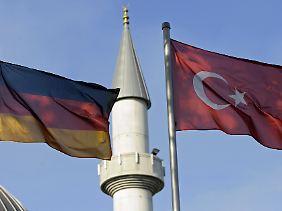 Türken in Deutschland - wie weit ist die Integration?
