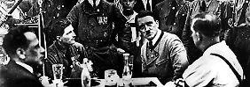 Bilderserie: Vier Mal 9. November - der Schicksalstag der Deutschen