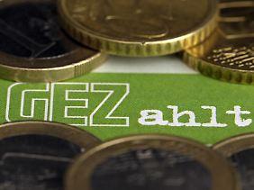 GEZ-Zahler werden zu Beitragszahlern - die Umstellung erfolgt größtenteils automatisch.