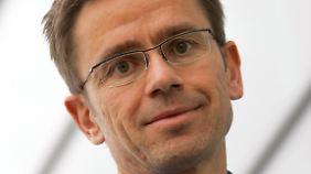 Stefan Rahmstorf ist einer der Leitautoren des jüngsten sowie des kommenden Sachstandsberichts des IPCC.