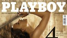 """Nackt im """"Playboy"""": Diese Frauen haben es getan"""