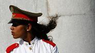 Stolz, bunt, arm, revolutionär: Alltag in Kuba