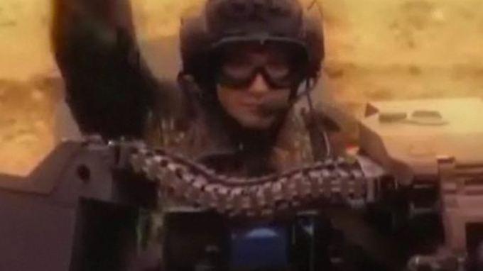 Umstrittenes Werbevideo: Bundeswehr will Clip überarbeiten
