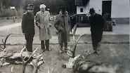 Honeckers Jagdsitz wird versteigert: DDR-Geschichte unterm Hammer