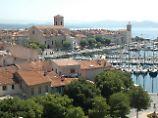 Die Gäste kommen wegen der Sonne und der Nähe zum Meer nach La Ciotat, 30 Kilometer von Marseille entfernt.