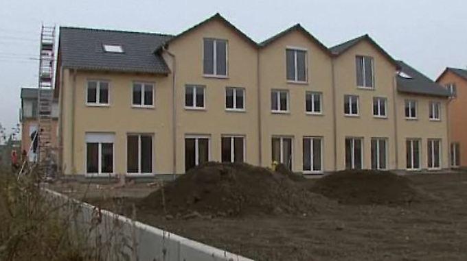 n-tv Ratgeber: Baufinanzierung: Welche Banken seriös beraten