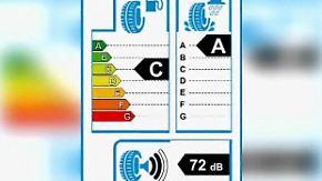 PS - Das Automagazin: EU-Label für Reifen kommt ab 2012