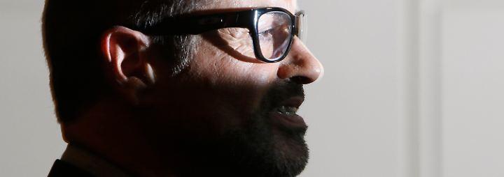 Tod zu Weihnachten: George Michael, ein großartiger Künstler