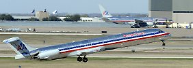 Video: American Airlines ist insolvent