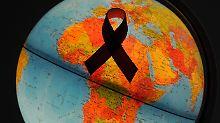 """""""Chemisches Kondom"""" gegen HIV: Gel-Versuch abgebrochen"""