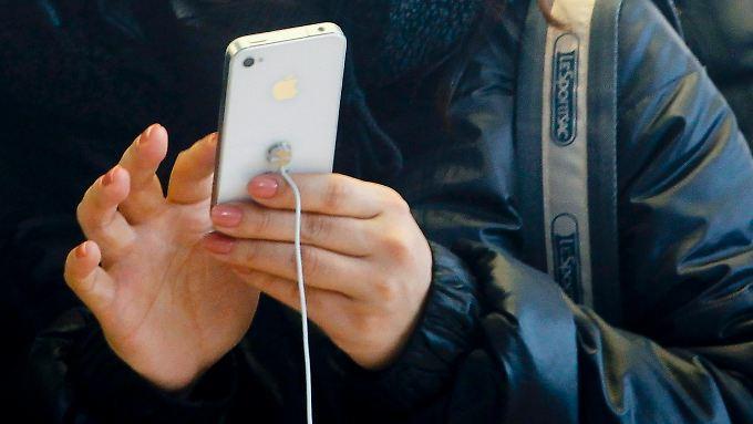 n-tv Ratgeber: Smartphones im Test